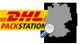 DHL Karte