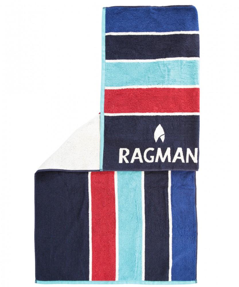 RAGMAN Strandtuch -000   ONE