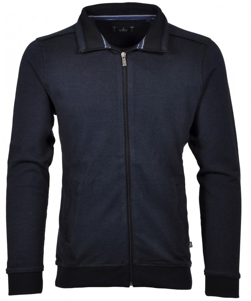 Swetshirt Jacke Azur-778 | S