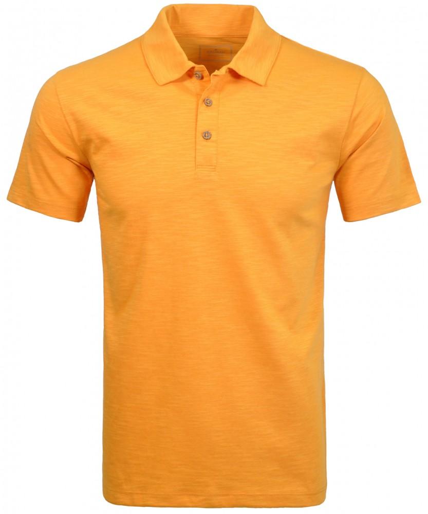 RAGMAN Poloshirt Gelb-525 | M