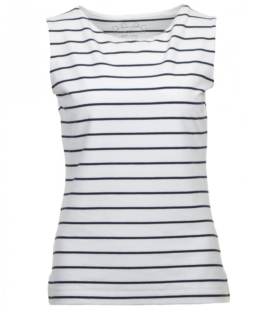 RAGWOMAN T-Shirt White-006 | XS