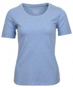 60b49a2314c3 RAGMAN   Onlineshop   RAGWOMAN T-Shirt rundhals   Herrenmode online ...