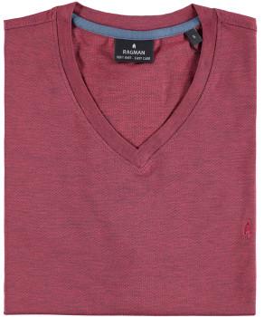 RAGMAN   Onlineshop   RAGMAN T-shirt soft snit uni, easy care ... e059ed3800