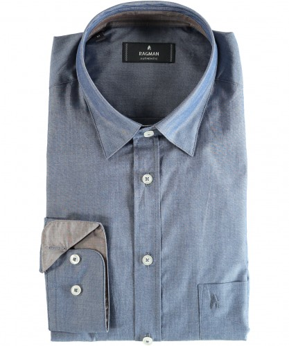 Ragman Men Shirt