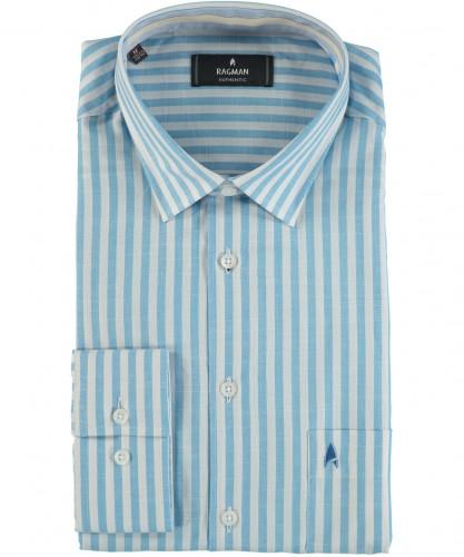 Gestreifte Hemd