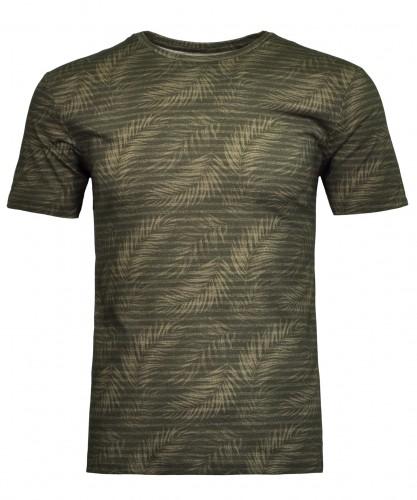 T-shirt round neck BioRe Cotton