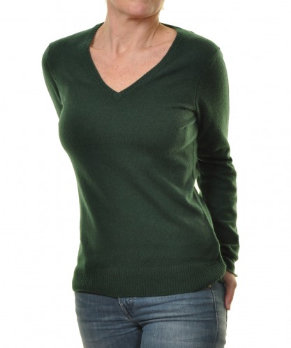 RAGMAN | Onlineshop | RAGWOMAN Cashmere Sweater with Turtleneck ...