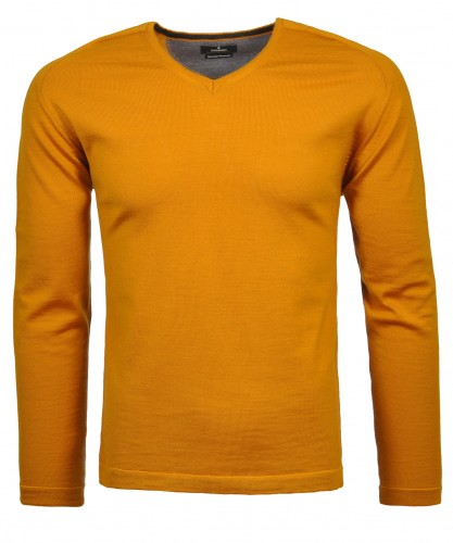 RAGMAN Sweater V-Neck merino