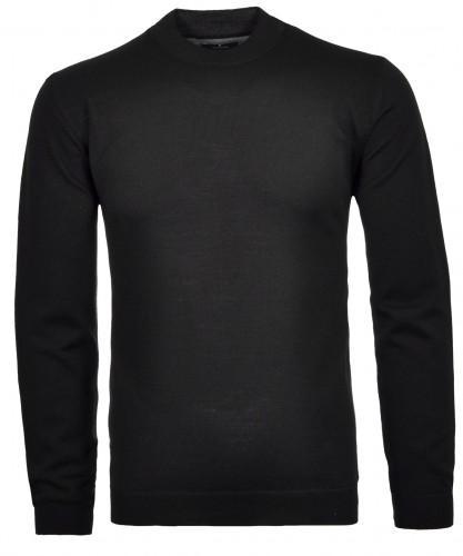 RAGMAN Pullover mit Stehkragen