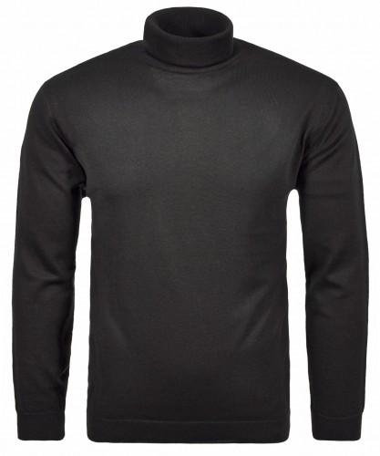 RAGMAN Rollkragen-Pullover Merino