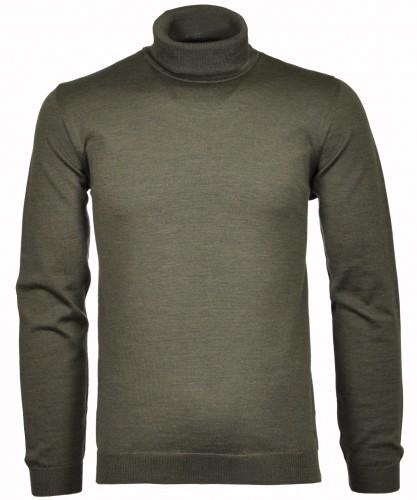 RAGMAN Sweater turtle neck merino