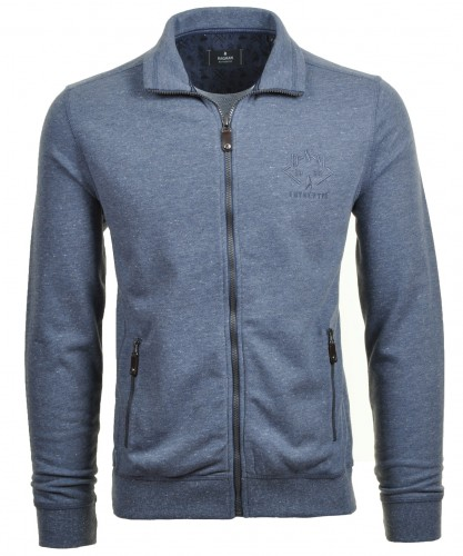 Sweatshirt-Jacket