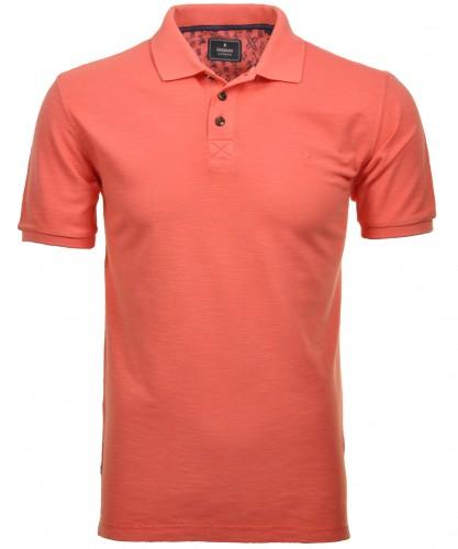 RAGMAN Poloshirt Kumquats-581