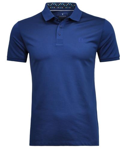 RAGMAN Polo-Shirt solid, keep dry