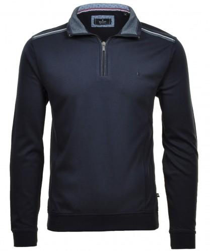 Sweatshirt Marine-070
