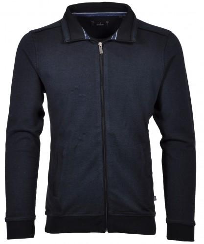 Swetshirt Jacke Azur-778