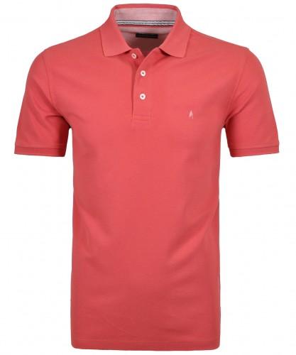 Poloshirt Koralle-606