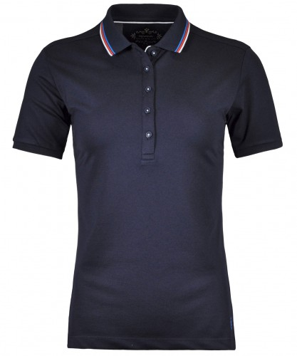RAGWOMAN Polo with tipping