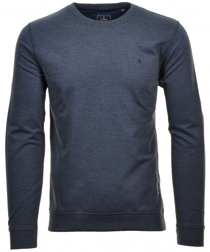 Sweatshirt Dunkelblau-711