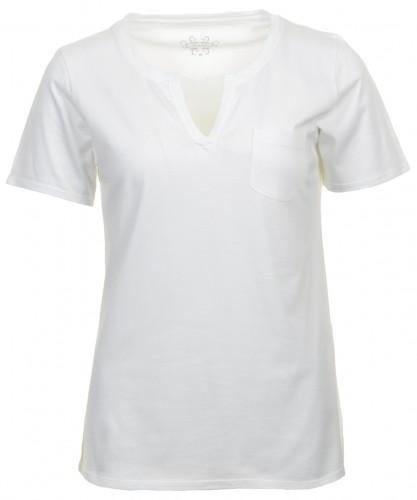 RAGWOMAN T-Shirt V-Ausschnitt