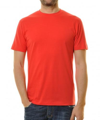 T-Shirt Singlepack Mandarine-067