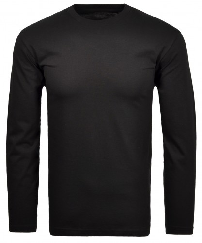 RAGMAN long sleeve shirt round neck