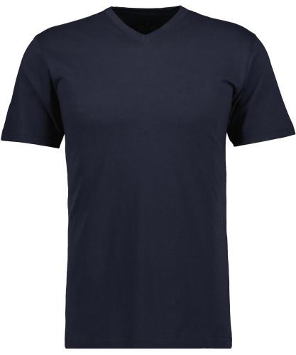 RAGMAN T-Shirt V-Ausschnitt Single-Pack