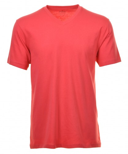 RAGMAN T-shirt V-neck single-pack