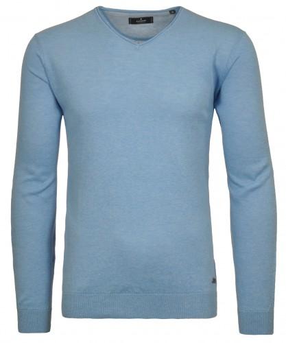 RAGMAN Strick-Pullover V-Neck