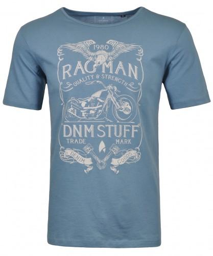 """RAGMAN T-shirt """"Motorrad"""""""
