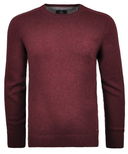 RAGMAN knitted Sweater round neck