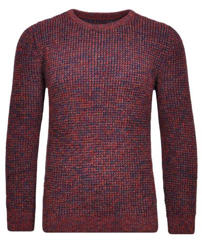 RAGMAN Strick-Pullover