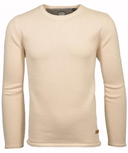 RAGMAN Strick-Pullover round neck