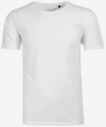RAGMAN Rundhals-T-Shirt