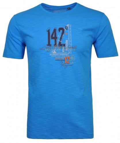 RAGMAN T-Shirt mit Print