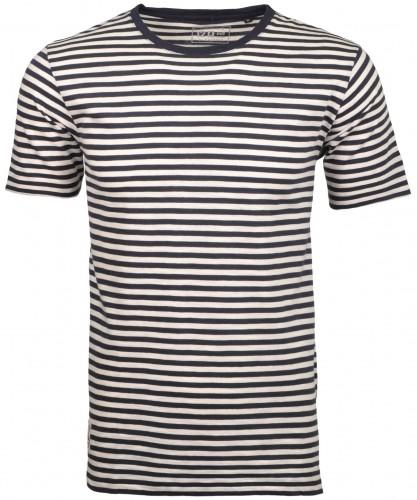 RAGMAN T-shirt with stripes