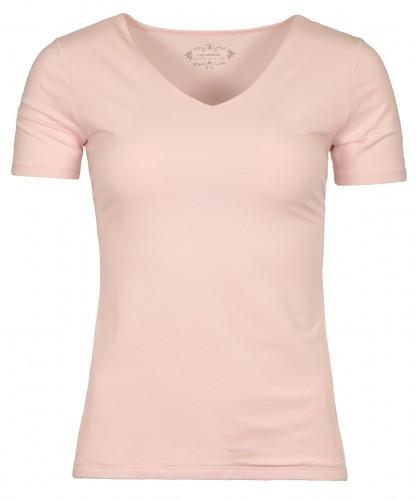 RAGWOMAN Shirt with V-neck