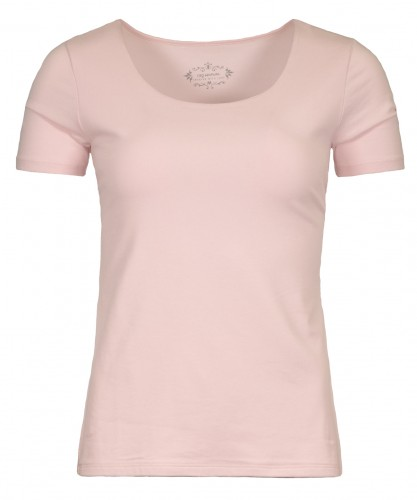 RAGWOMAN T-Shirt, Rundhals