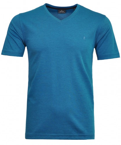 RAGMAN T-shirt soft snit uni, easy care