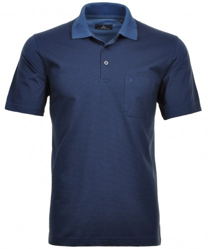 RAGMAN Poloshirt LONG & TALL