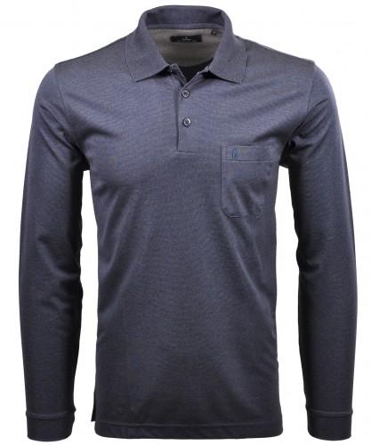 Poloshirt Fineliner