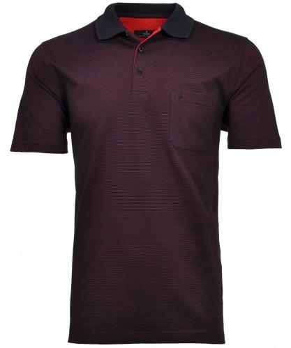 Softknit Poloshirt