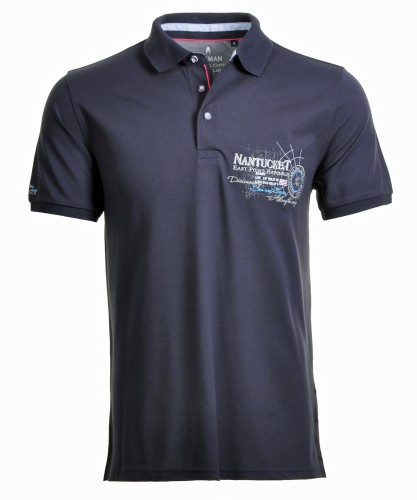 "RAGMAN Poloshirt ""Nantucket"""