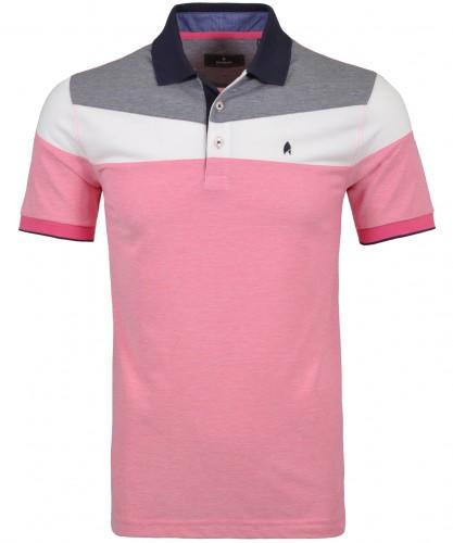 Poloshirt multicolour