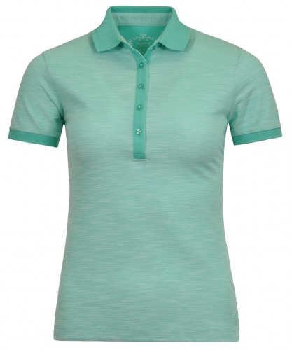 RAGWOMAN Piqué-Poloshirt