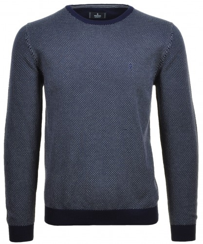 RAGMAN Pullover rundhals