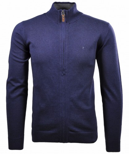 Cardigan with finest Cashmere