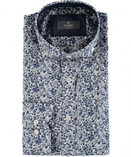 Woven Shirt long sleeve