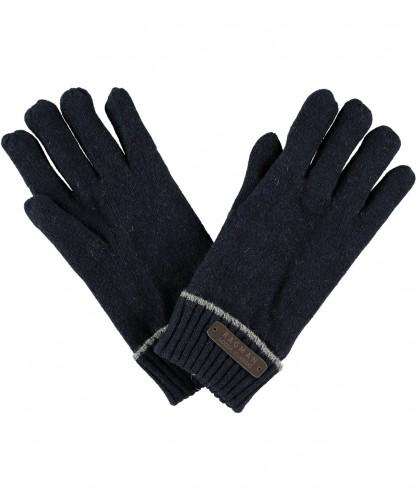 RAGMAN Handschuhe mit Fleece-Innenfutter