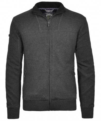 Sweatjacke Outdoor